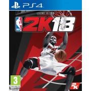 NBA 2K18 Shaq Legend Edition (PS4)