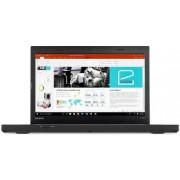 "Laptop Lenovo ThinkPad L470 (Procesor Intel® Core™ i5-7200U (3M Cache, 3.10 GHz), Kaby Lake, 14"" FHD, 8GB, 256GB, Intel® HD Graphics 630, FPR, Negru)"