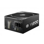 Cooler Master V1200 1200W ATX Black power supply unit