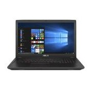 Asus FX753VD-GC071 Intel Core i7-7700HQ (up to 3.8GHz 6MB)