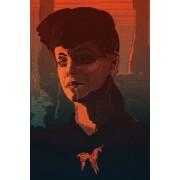 Łowca Androidów Rachael Blade Runner - plakat premium