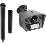 Aparat cu ultrasunete pentru alungarea cainilor si pisicilor 50 m², P3 International P7806 Pro