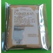 """Hitachi HDD 2.5""""160GB 9.5mm 5400RPM 8MB SATA (HCC545016B9A300)"""