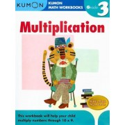 Multiplication Grade 3, Paperback