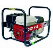 Generator monofazat AGT 3501 HSB