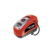 Compresor auto Black+Decker ASI300