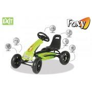 Kart Exit Foxy