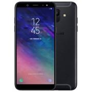 Samsung GSM telefon Galaxy A6 2018 LTE DS 32 GB, crni