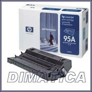 CARTUCCIA HP 95A ORIGINALE