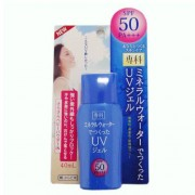 Shiseido «UV Gel» Солнцезащитный гель на основе минеральной воды с УФ-фильтром SPF50, 40 мл.
