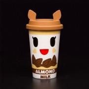 Чаша за Път – Бадемово Мляко (275мл.)