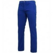 Mens Classic Fit Chino Tall Royal