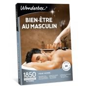 Wonderbox Coffret cadeau Bien-Être au Masculin - Wonderbox