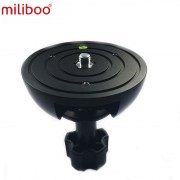 Miliboo MYT808 100mm Half Ball Adapter