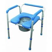 Scaun toaletă 4 în 1 PAAO0702