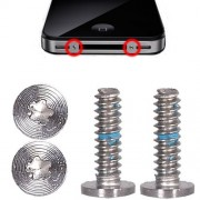 iPhone 4/4S Torx 5-kant Pentalobe skruvar