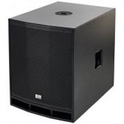 the box CL 115 Sub MK II