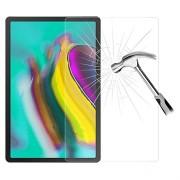 Samsung Galaxy Tab S5e Glazen Screenprotector - Kristalhelder