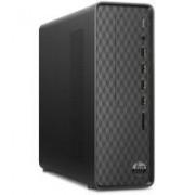 HP Unité centrale HP Slim S01 Core i3 8Gb HDD1To+128 Go UHD 630 Win10