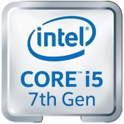 Procesor Intel Kaby Lake Core i5-7600, 3.5 GHz, LGA 1151, 6MB, 65W (Tray)
