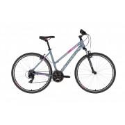 Kellys Clea 10 crosstrekking kerékpár