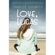 Love, Lucas, Paperback