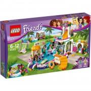 LEGO Friends Heartlake zwembad 41313