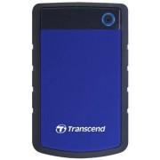Transcend Hard Disk Esterno 2 TB, TS2TSJ25H3B