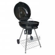 Happy Garden Barbecue boule au charbon de bois FRESNO