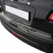 [pro.tec]® Ochranná lišta - Nissan Qashqai / Qashqai +2 - ochrana pre poškriabaním, odrením