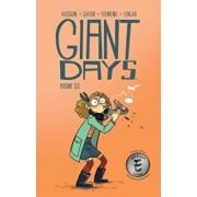 Giant Days Vol. 6, Paperback/John Allison