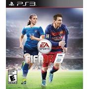 Electronic Arts Fifa 16 Standard Edition PlayStation 3 (Importado)