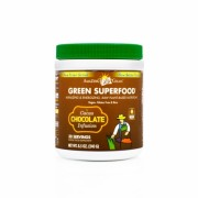 Green Superfood Cacao