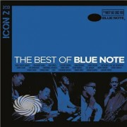 Video Delta Various Artist - Icon: The Best Of Blue Note - CD