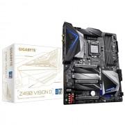 MB, GIGABYTE Z490 VISION D /Intel Z490/ DDR4/ LGA1200