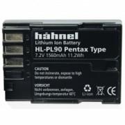 Hahnel HL-PL90 - Acumulator Li-Ion tip Pentax D-Li90 7.2V 1560mAh