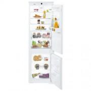 Combina frigorifica incorporabila Liebherr, clasa A++, SmartFrost, BioFresh, ICBS 3324 GARANTIE 4 ANI