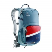 Deuter Bike 1 14L Backpack - Slateblue/Midnight
