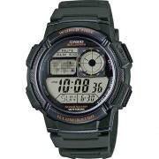 Casio AE-1000W-3AVEF Мъжки Часовник