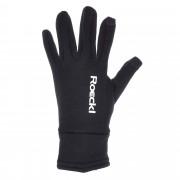 Roeckl Kailash Unisex Gr. 8 - Handschuhe - schwarz