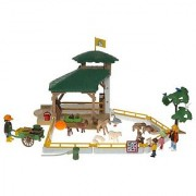 Playmobil Small Zoo
