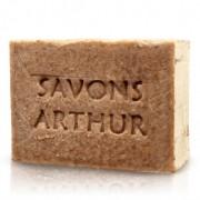 Savons arthur Savon Bio à la Cannelle Bio - Peaux mixtes et grasses : Conditionnement - 100 g