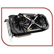 Видеокарта GigaByte GeForce GTX 1080 AORUS 1708Mhz PCI-E 3.0 8192Mb 10010Mhz 256 bit DVI 3xHDMI HDCP GV-N1080AORUS-8GD