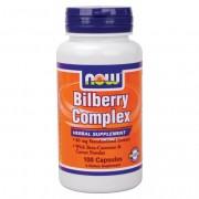 Bilberry Complex - 100 caps