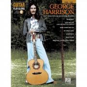 Hal Leonard - Guitar Play-Along Volume 142: George Harrison