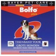 Bolfo Plus Tekenband Grote Honden