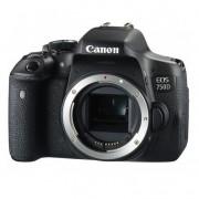 Canon Eos 750d Corpo 2 Anni Garanzia Italia -Pronta Consegna