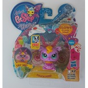 Littlest Pet Shop Fairies Shimmering Sky Light Up Figure Sweet POP Fairy Pet