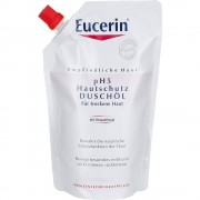 Beiersdorf AG Eucerin Eucerin Ph5 Creme Duschöl 400 ml Nachfüllbeutel