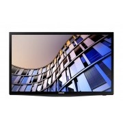 "Samsung Tv 28"" Samsung Ue28n4300 Led Serie 4 Hd Smart Wifi 400 Pqi Usb Hdmi Refurbished Senza Base Con Staffa A Muro"